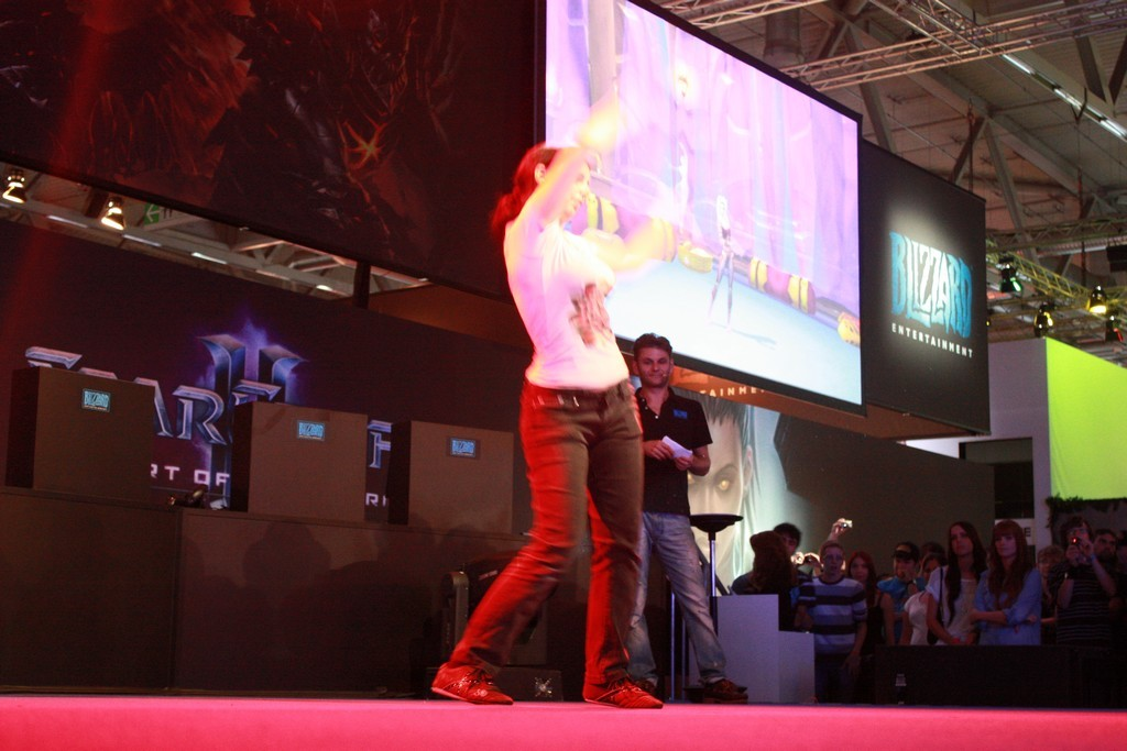 Konkurs tańca