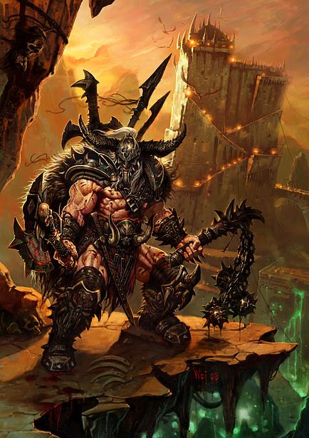 Le Mal est de retour! Artwork-class-barbarian02-large
