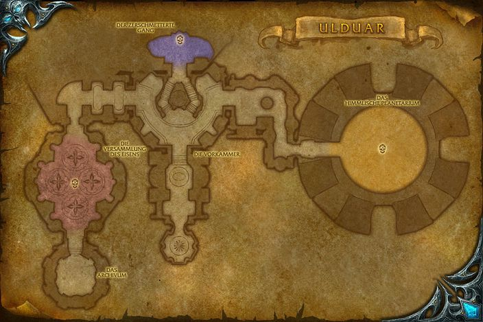 glory of the cataclysm raider guide