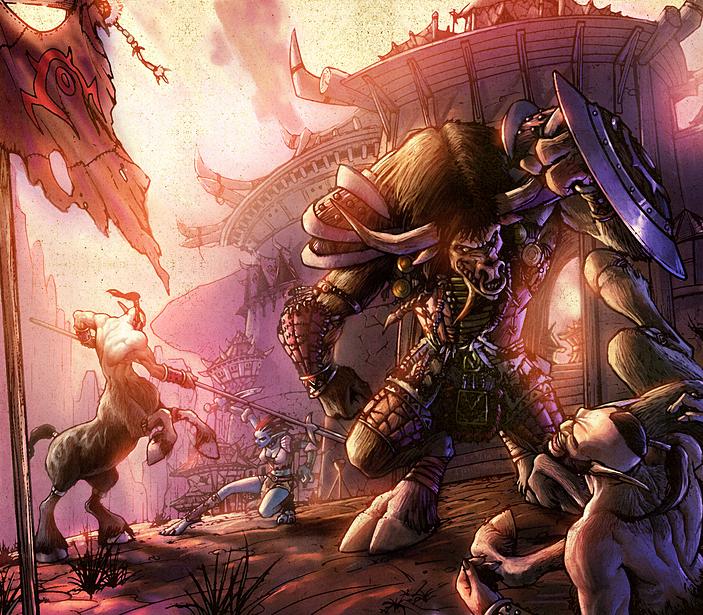 Картинки World of Warcraft коллекционные карты