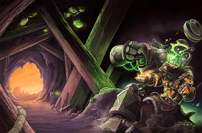 Арты World of Warcraft Catalysm | WoW Draenor Сервера ... Квадрат Малевича Скачать