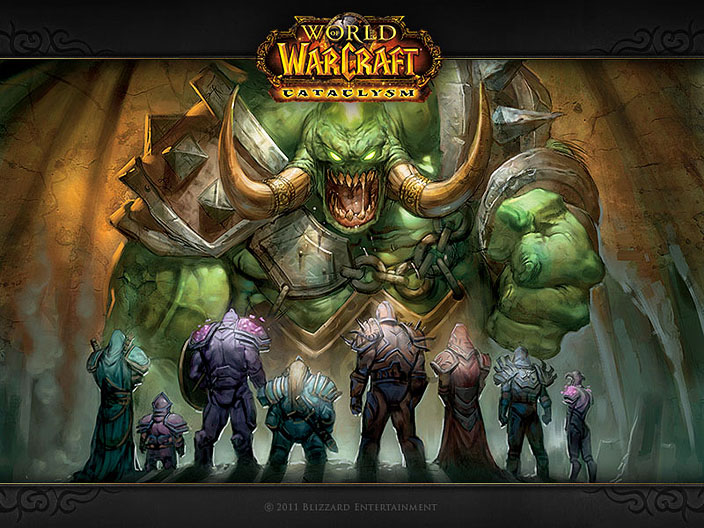 world of warcraft art wallpaper. Head over to our wallpaper